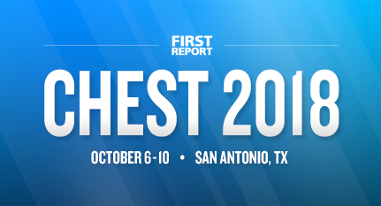 CHEST Annual Meeting 2018: What to Expect