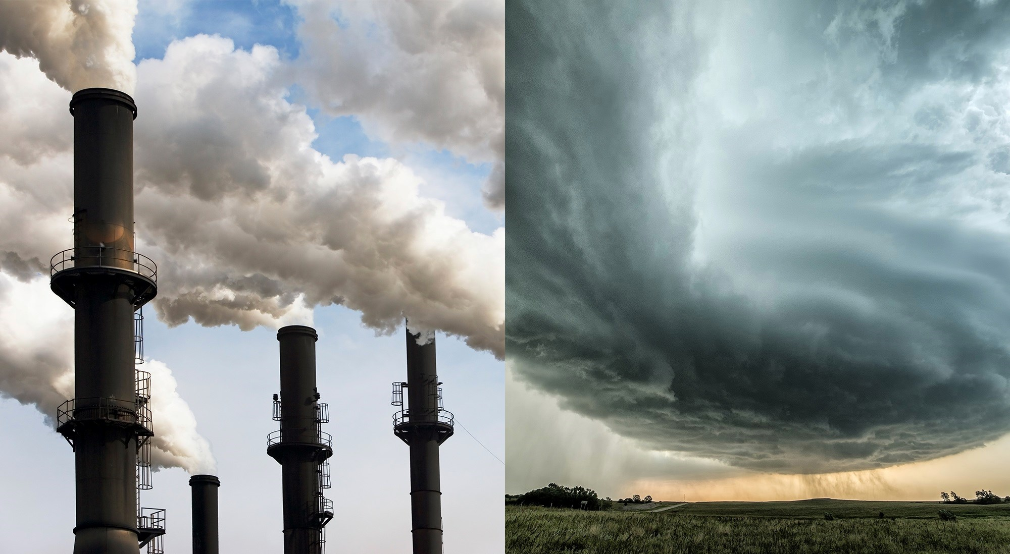 Climate Change: Dire Implications for Respiratory Conditions