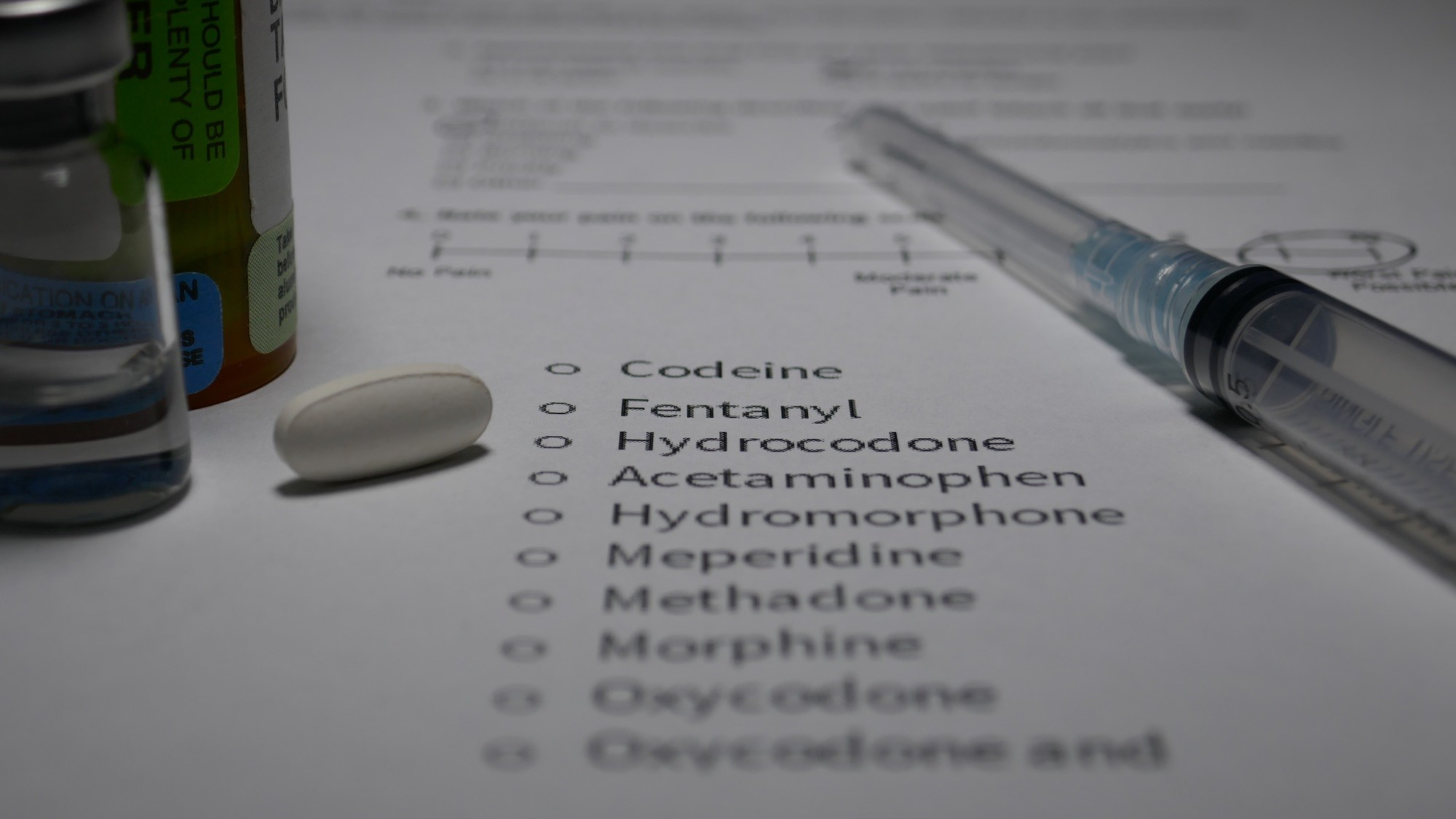 Opioid Use Increases Likelihood of Intubation in COPD