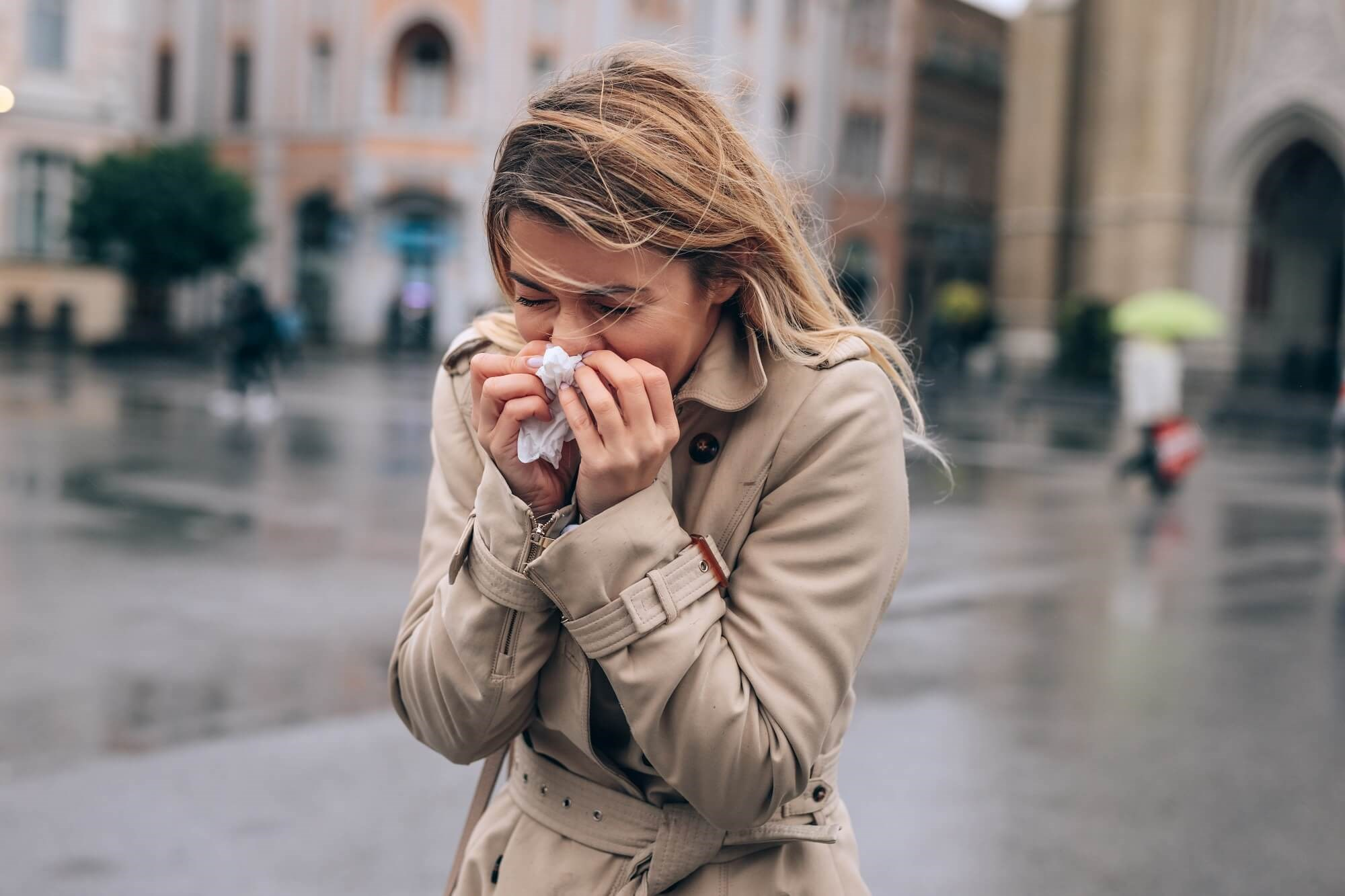 Rhinitis Nearly Ubiquitous in Urban Adolescents With Asthma