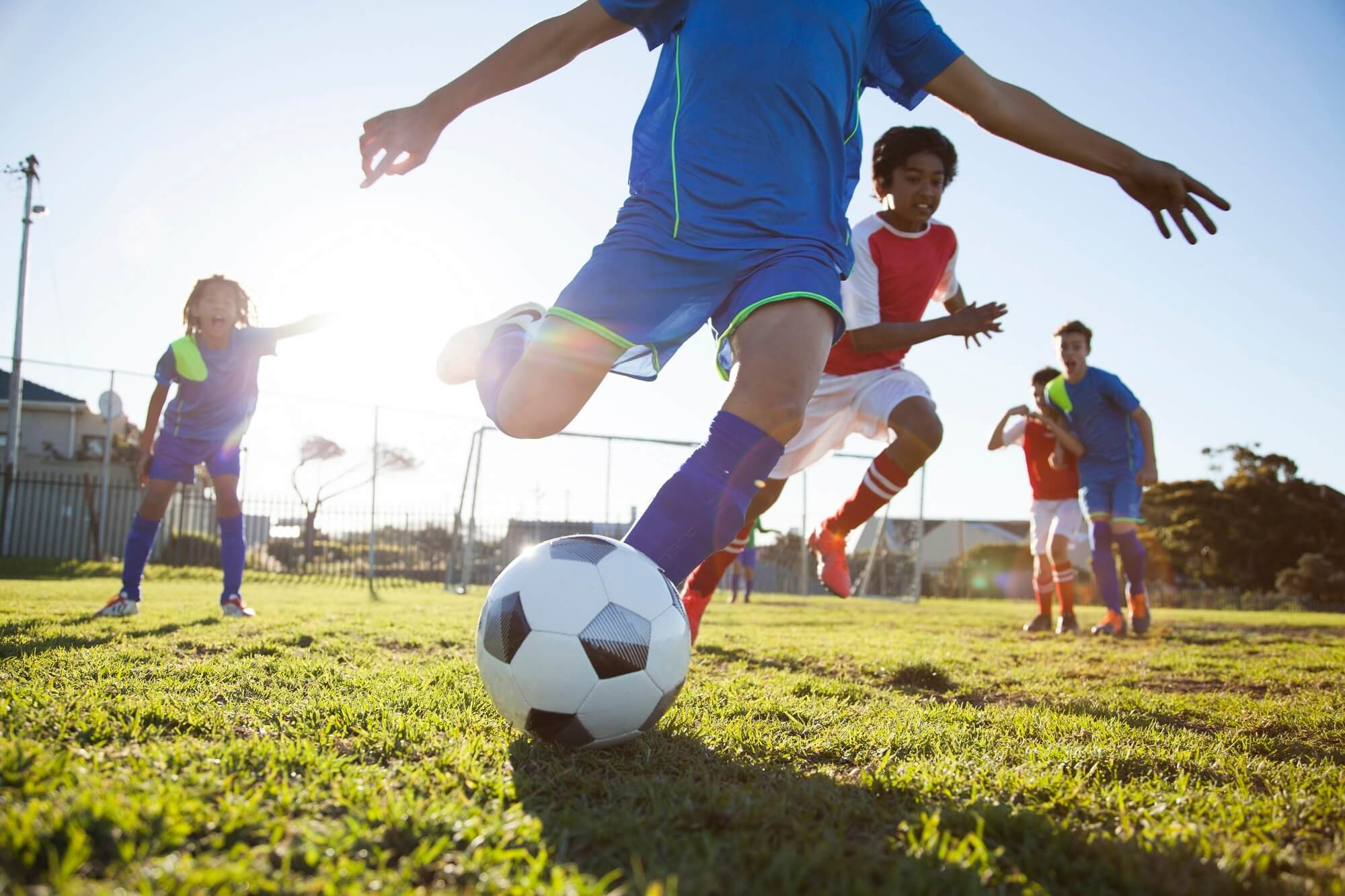 HHS: Updated Physical Activity Guidelines for Americans Released