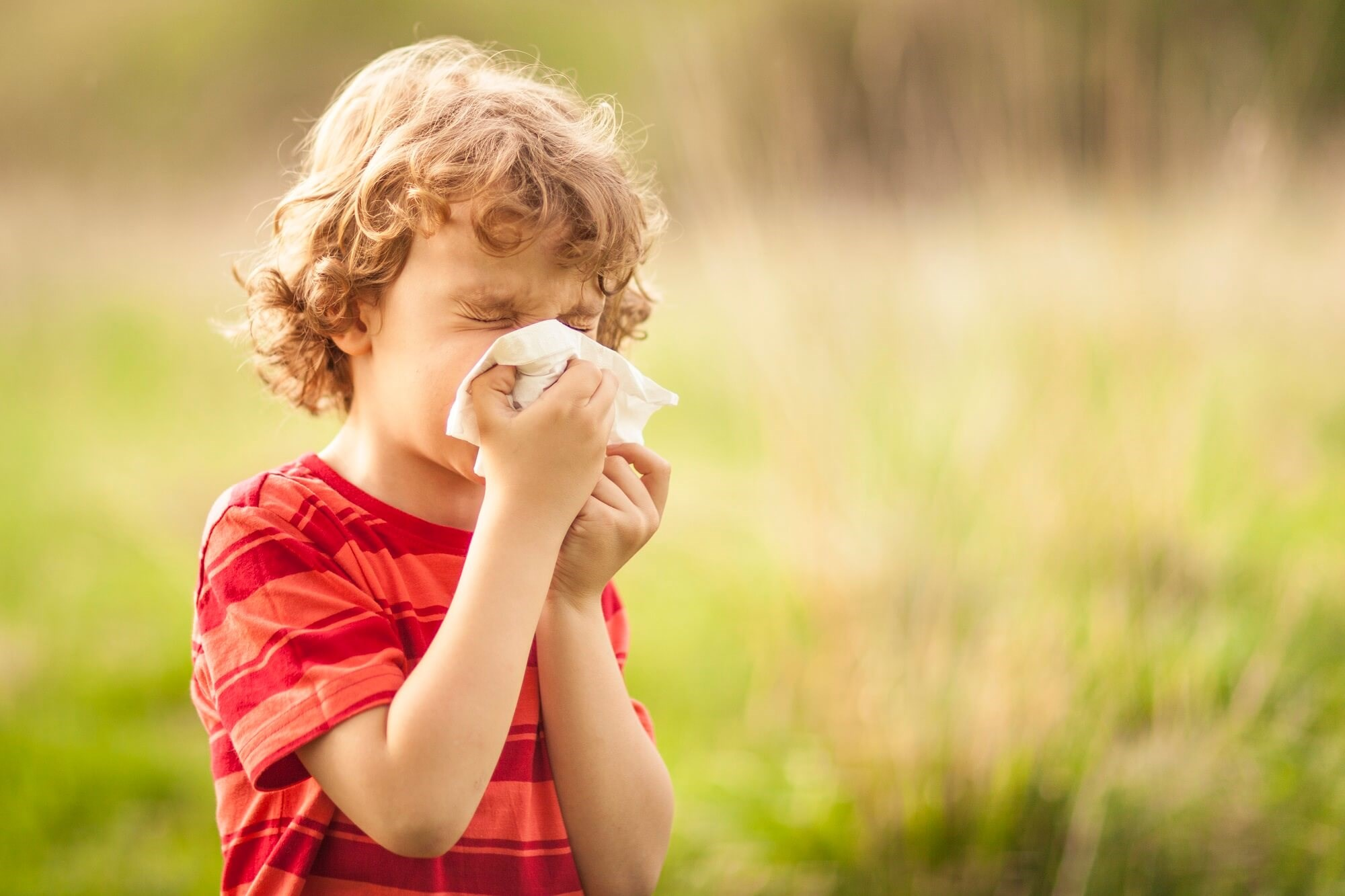 Grass Pollen Tablet AEs Spontaneously Resolve in Pediatric Allergic Rhinitis
